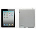 Nillkin Spherical Lines leather Cases Holster Covers for The new ipad - Gray