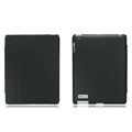 Nillkin leather Cases Holster Covers for iPad 2 - Black