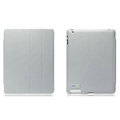 Nillkin leather Cases Holster Covers for iPad 2 - Gray