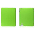 Nillkin leather Cases Holster Covers for iPad 2 - Green