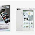 Nillkin Anti-Scratch Frosted Scrub Screen Protector Film Sets for Huawei Ascend G6