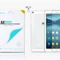 Nillkin Anti-Scratch Frosted Scrub Screen Protector Film Sets for Huawei Honor S8-701U