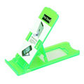 Emotal Universal Bracket Phone Holder for iPhone 8 Plus - Green