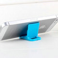 Plastic Universal Bracket Phone Holder for iPhone 8 Plus - Blue