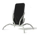 Spider Universal Bracket Phone Holder for iPhone 8 Plus - White